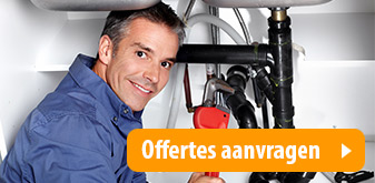 waterontharder installeren Herentals