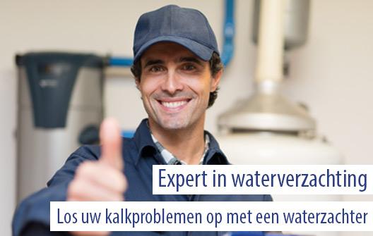 Eparco waterverzachter specialist